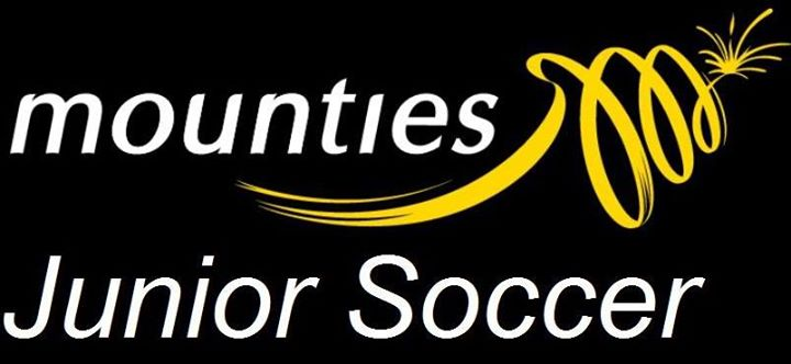Mounties Junior Soccer